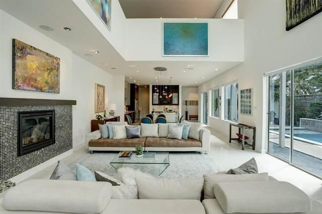 5011 Dickson Street, Houston, TX 77007 (MLS #23654296) :: Green Residential