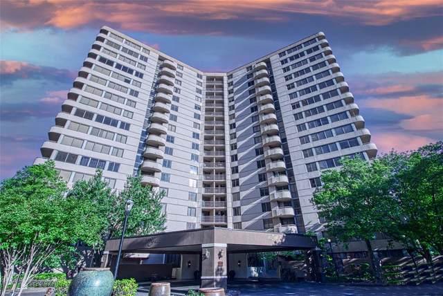 3525 Sage Road #503, Houston, TX 77056 (MLS #23656018) :: Green Residential