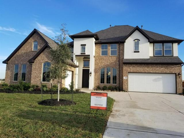 3204 Dovetail Colony Court, League City, TX 77573 (MLS #23688605) :: Giorgi Real Estate Group