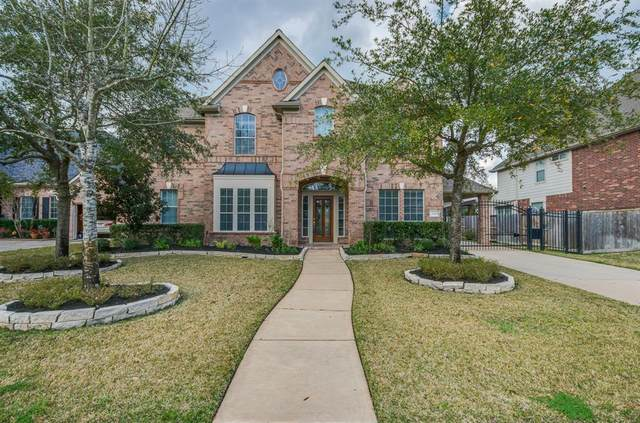 1615 Noble Pointe Drive, Spring, TX 77379 (MLS #23713887) :: Connect Realty