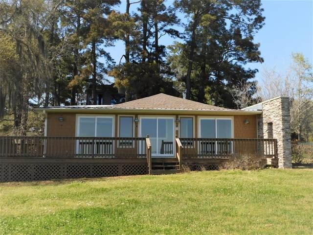 334 N Old Post Rd Road, Livingston, TX 77351 (MLS #23713991) :: The Queen Team