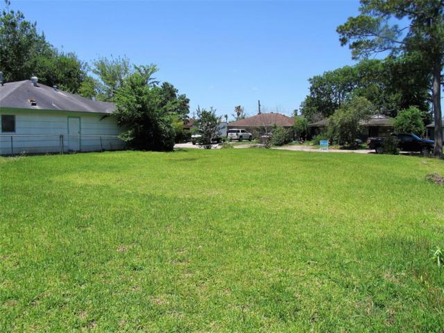 3221 Jarvis Street, Houston, TX 77063 (MLS #23762581) :: Texas Home Shop Realty