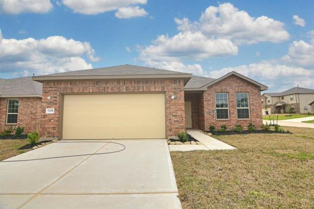 12431 Southern Trail Court, Magnolia, TX 77354 (MLS #23766071) :: Magnolia Realty