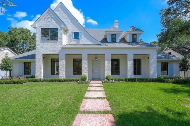 12114 Perthshire, Houston, TX 77024 (MLS #23809947) :: Magnolia Realty