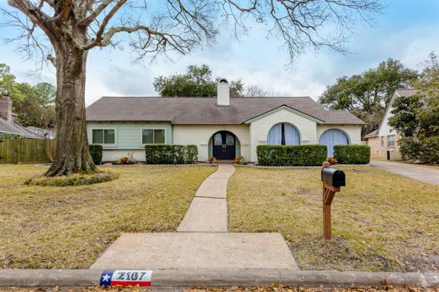 2107 Elmgate Drive, Houston, TX 77080 (MLS #23928726) :: Giorgi Real Estate Group
