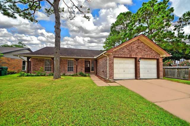 233 Willoughby Drive, Richmond, TX 77469 (MLS #23970629) :: Green Residential
