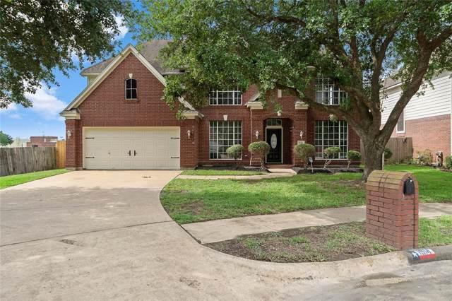 1914 Wynridge Drive, Deer Park, TX 77536 (MLS #23973366) :: Texas Home Shop Realty
