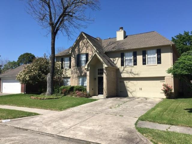 5907 Culross Close, Humble, TX 77346 (MLS #23982737) :: Texas Home Shop Realty