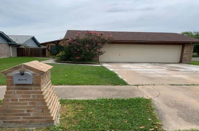 102 Balboa Court, Victoria, TX 77901 (MLS #23986632) :: The SOLD by George Team