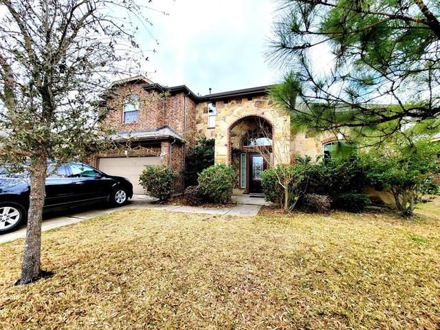 28311 Fire Wheel Drive, Spring, TX 77386 (MLS #24021771) :: Giorgi Real Estate Group