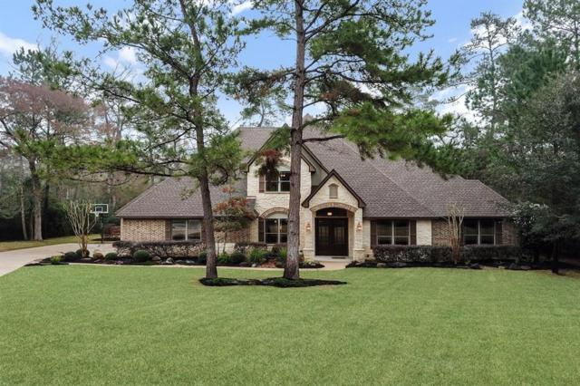 22818 Timberlake Village Road, Tomball, TX 77377 (MLS #2403809) :: Texas Home Shop Realty