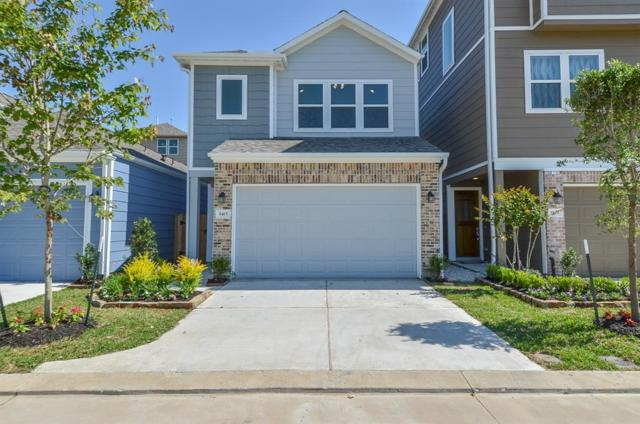 5415 Holguin Hollow Street, Houston, TX 77023 (MLS #24057879) :: Giorgi Real Estate Group