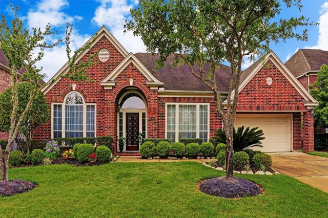7906 Woodcrest Court, Sugar Land, TX 77479 (MLS #2407728) :: Texas Home Shop Realty