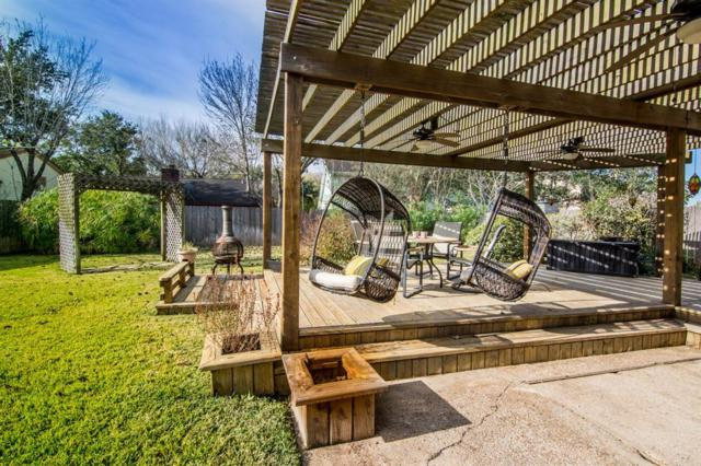 3310 Long Hollow Court, Sugar Land, TX 77479 (MLS #24093498) :: Connect Realty