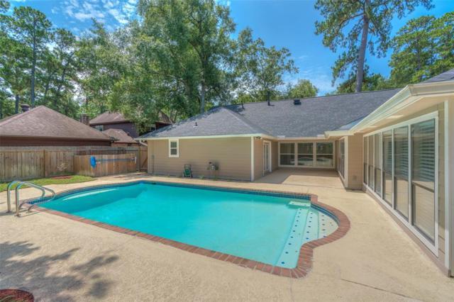 2107 Hidden Creek Drive, Kingwood, TX 77339 (MLS #24107666) :: Giorgi Real Estate Group
