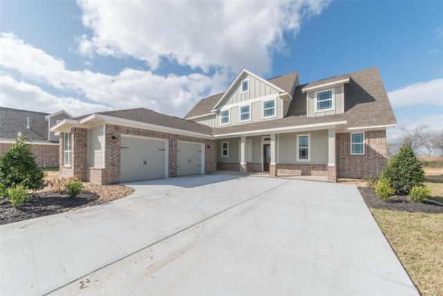 9811 Oaklawn, Mont Belvieu, TX 77523 (MLS #24127896) :: The Heyl Group at Keller Williams