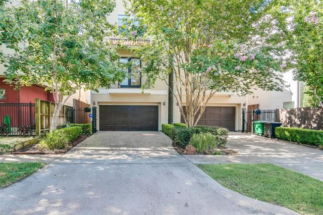 4606 Feagan Street, Houston, TX 77007 (MLS #24135852) :: Krueger Real Estate