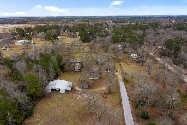 19688 Mary Lane, Montgomery, TX 77316 (MLS #24153863) :: Connect Realty