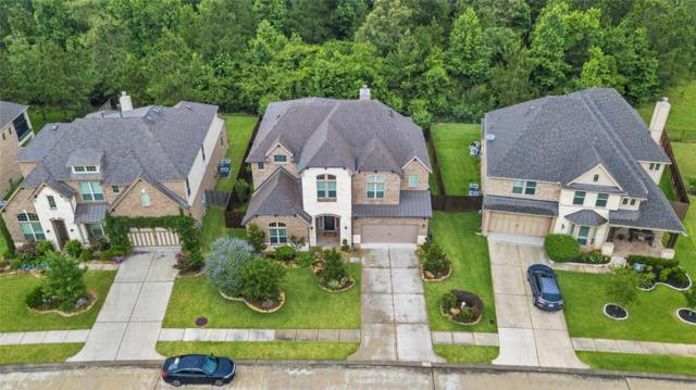 437 Holly Forest Drive, Conroe, TX 77384 (MLS #24158718) :: The SOLD by George Team