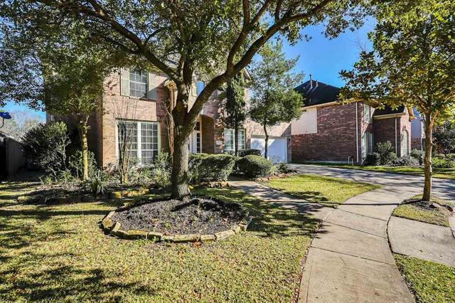 16726 Shallow Ridge Boulevard, Houston, TX 77095 (MLS #24200495) :: The Jill Smith Team