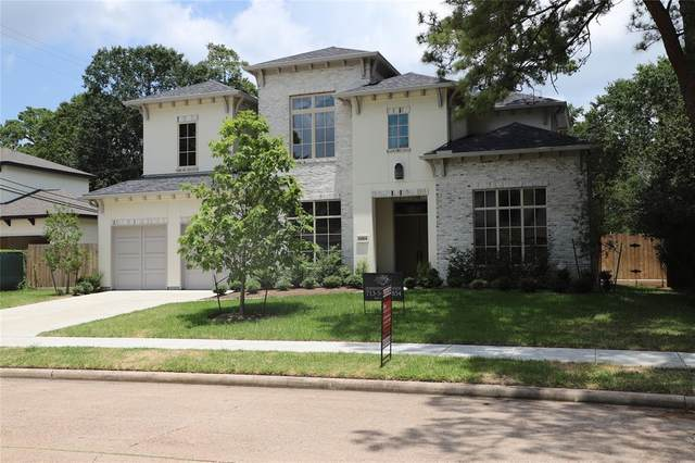 12918 Figaro Drive, Houston, TX 77024 (MLS #24224602) :: The SOLD by George Team
