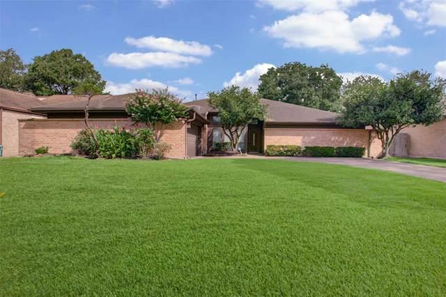 2314 Binley Drive, Houston, TX 77077 (MLS #24233236) :: The Property Guys