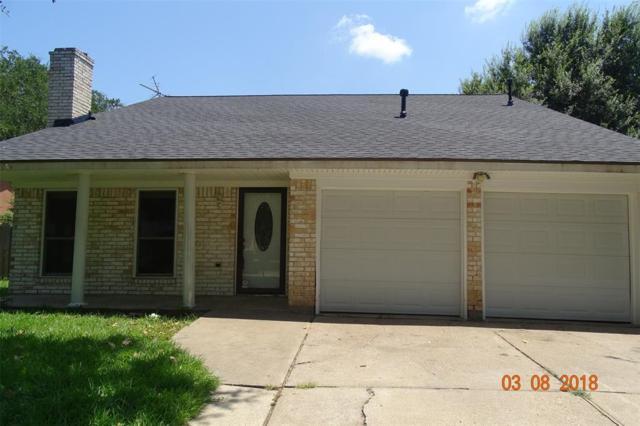 3117 Mariner Drive, League City, TX 77573 (MLS #24241929) :: Giorgi Real Estate Group