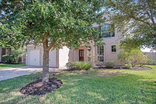 8235 Encinitas Cove Drive, Tomball, TX 77375 (MLS #24260945) :: The SOLD by George Team
