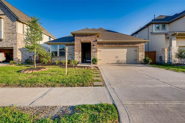 11918 Clearview Cove Drive, Humble, TX 77346 (MLS #24276659) :: The Property Guys