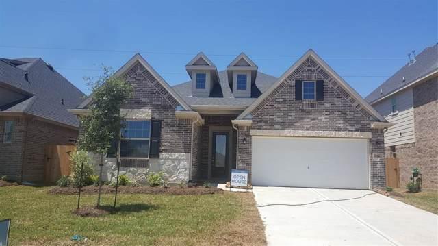 134 Covington Court, Tomball, TX 77375 (MLS #24287568) :: The Parodi Team at Realty Associates