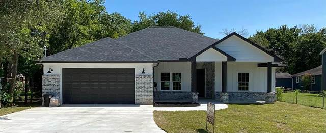 4331 Avenue L, Santa Fe, TX 77510 (MLS #2429035) :: The Property Guys