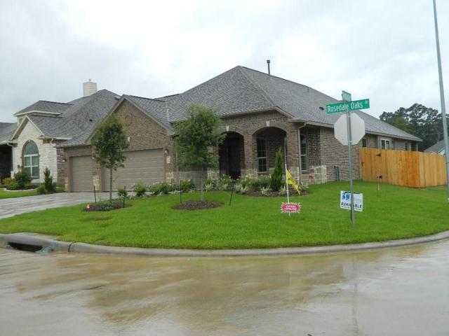 24031 Rosedale Oaks, Spring, TX 77389 (MLS #2429041) :: Texas Home Shop Realty