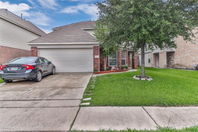 1231 Newsome Glenn Drive, Houston, TX 77090 (MLS #24295860) :: Giorgi Real Estate Group