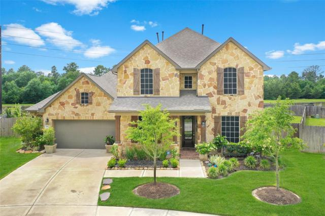 17907 Rushing Hollow Court, Tomball, TX 77377 (MLS #24298234) :: The SOLD by George Team