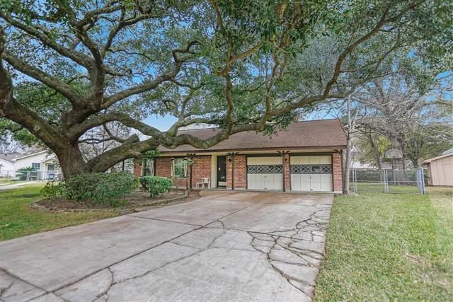 12514 Maxim Drive, Houston, TX 77065 (MLS #24305955) :: The Jill Smith Team