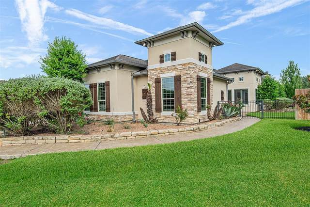 16039 Comal Bend Lane, Cypress, TX 77429 (MLS #24325871) :: Lerner Realty Solutions