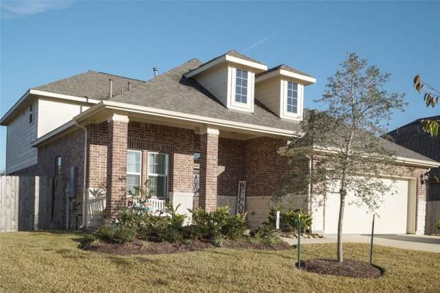 709 Applewood Drive, League City, TX 77573 (MLS #24344914) :: Rachel Lee Realtor