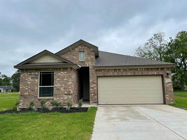 2566 Turberry Drive, West Columbia, TX 77486 (MLS #24354385) :: Connell Team with Better Homes and Gardens, Gary Greene