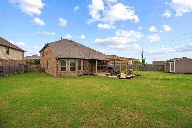 23918 Mesia Meadow Lane, Katy, TX 77493 (#24362273) :: ORO Realty