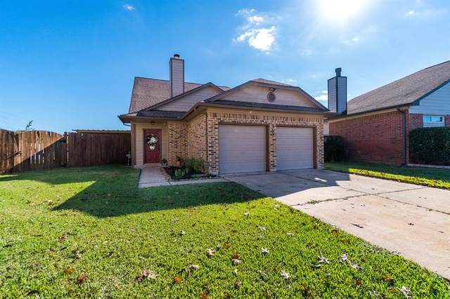 344 N Ranch House Road, Angleton, TX 77515 (MLS #24375870) :: The Property Guys