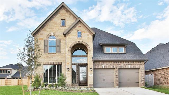 3324 Chandler Hollow Lane, Missouri City, TX 77459 (MLS #24386045) :: Texas Home Shop Realty