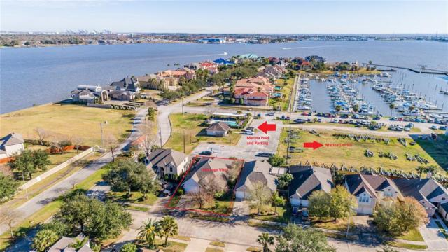 310 Lago Vista Street, Kemah, TX 77565 (MLS #24425589) :: The SOLD by George Team