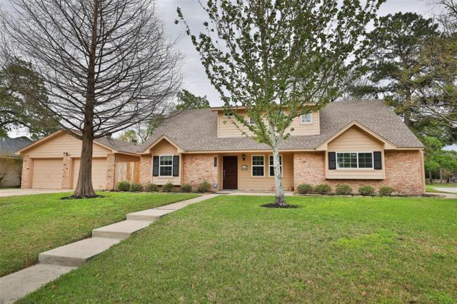 2002 Spillers Lane, Houston, TX 77043 (MLS #24429548) :: Fairwater Westmont Real Estate