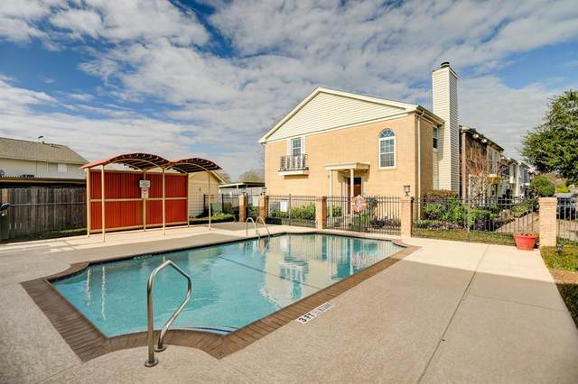 18212 Heritage Lane #8212, Nassau Bay, TX 77058 (MLS #24486959) :: Ellison Real Estate Team