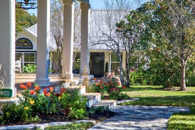 4875 Main Street, Chappell Hill, TX 77426 (MLS #24533764) :: Ellison Real Estate Team