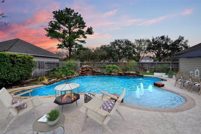3938 Bratton Street, Sugar Land, TX 77479 (MLS #24537343) :: The SOLD by George Team