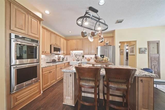 8215 Shoregrove Drive, Houston, TX 77346 (MLS #24539737) :: Ellison Real Estate Team
