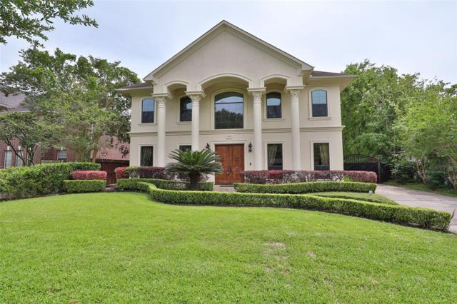 5405 Aspen Street, Houston, TX 77081 (MLS #24545921) :: NewHomePrograms.com LLC