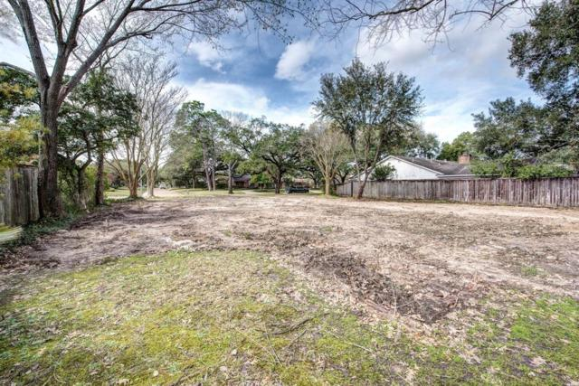 283 Maple Valley Road, Houston, TX 77056 (MLS #24545965) :: The Bly Team