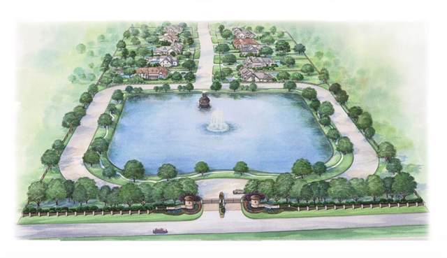 20511 Tealpointe Ridge Lane, Tomball, TX 77377 (MLS #24572534) :: Giorgi Real Estate Group